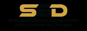 לוגו SED